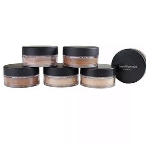 NWT Bareminerals Original Foundation #30 Med.Tan